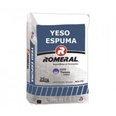 YESO ROMERAL / VOLCAN SACO