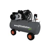 COMPRESOR 100 LT 3HP CE710/25 GLADIATOR