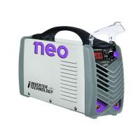 SOLDADORA INVERTER ELECTRODO 200 AMP IE 9200/1/220 NEO