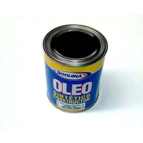 OLEO 1/4 GAL BERMELLON SOQ CONS