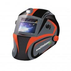 MASCARA SOLDAR FOTOSENSIBLE CON LUZ LED MS8900L GLADIATOR