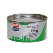 MASILLA FIBRA DE VIDRIO KRAFFT 1.4KG C/ENDURECEDOR