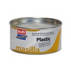 MASILLA PLASTICO KRAFFT 1.2KG C/ENDURECEDOR