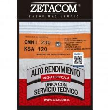 MECHA ESTUFA TOYOSET OMNI-230 ZETACOM