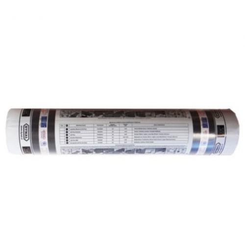 MEMBRANA ASFALTICA ROLLO 1 X 10 MTS JD2 PLUS DYNAL