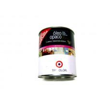 OLEO OPACO 1/4 GAL CAFE MORO TRIC PROF