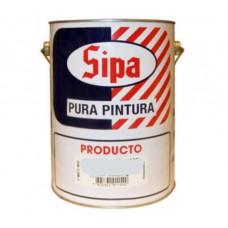 PINTURA DUCO GAL NEGRO SUPER SIPALAC