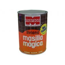 MASILLA MAGICA GALON MARSON SIN ENDURECEDOR