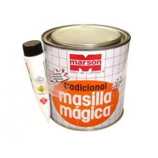 MASILLA MAGICA 1/4 MARSON SIN ENDURECEDOR