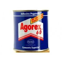 AGOREX 60 1/16 - 240CC